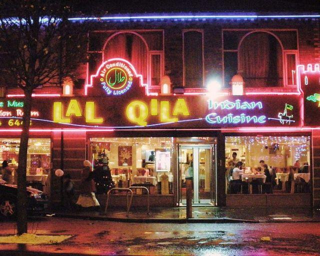 Manchesters currykvarter.  Foto: Likabiker (Wikipedia)