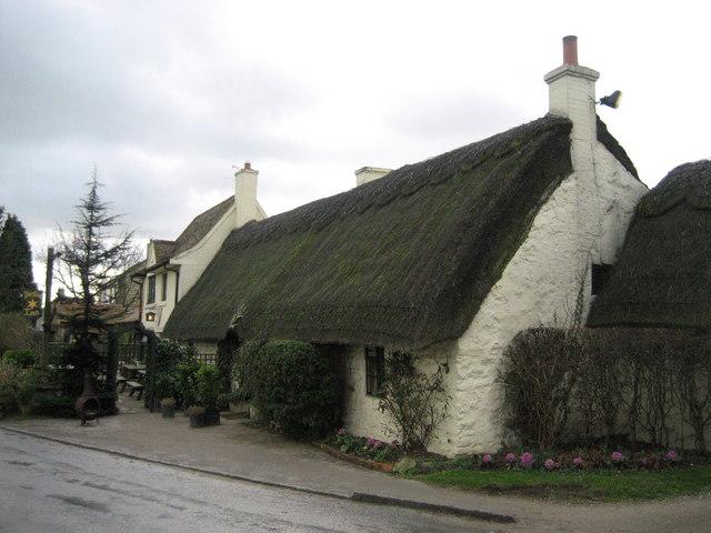 Star Inn.  Foto: Chris Heaton (Wikipedia)